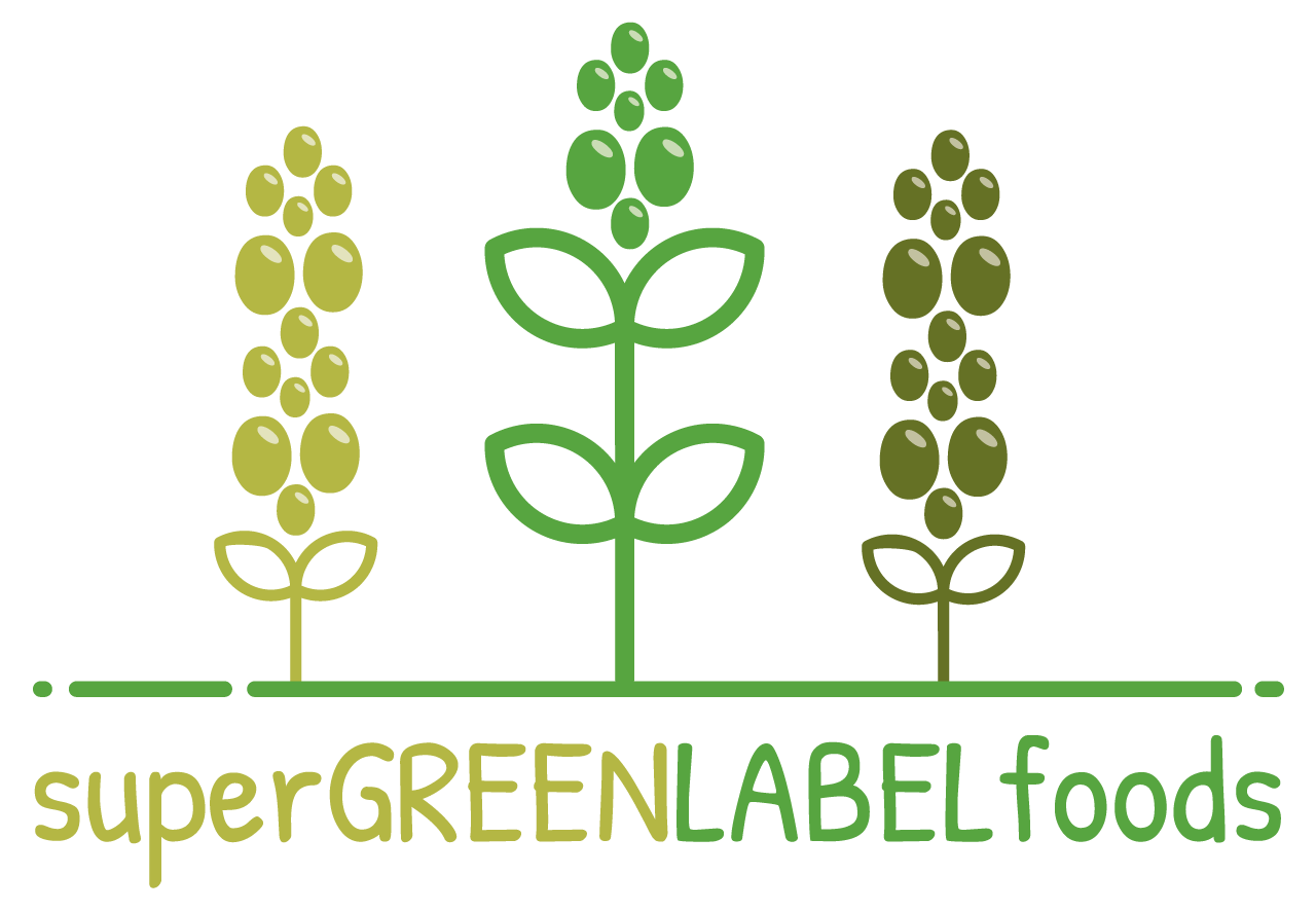 superGREENLABELfoods